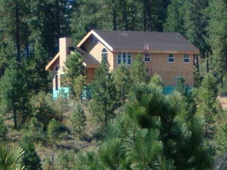 Mountain Cabin, your new dream home